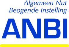 logo ANBI instelling