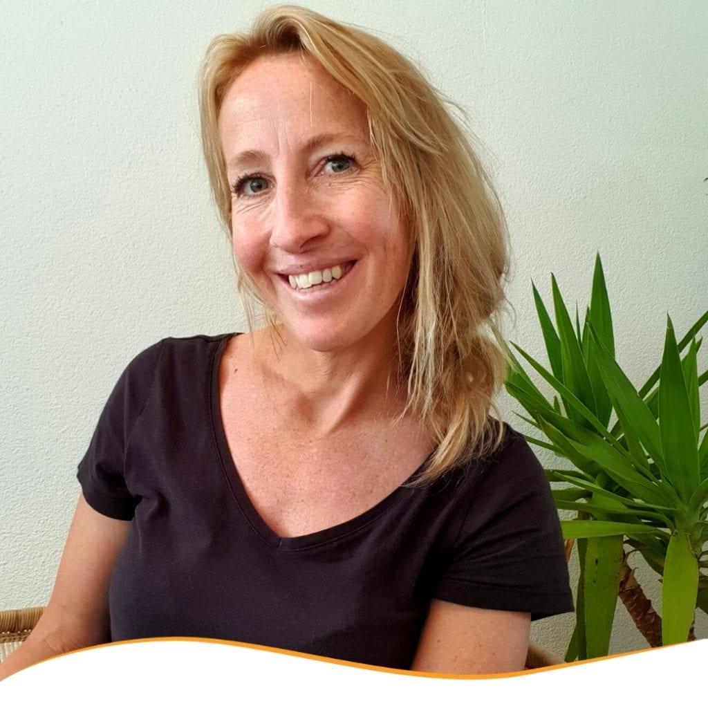 Joan Bergmans