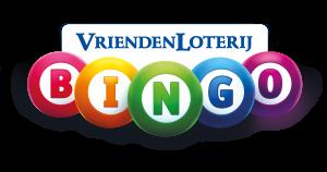Logo VriendenLoterij Bingo
